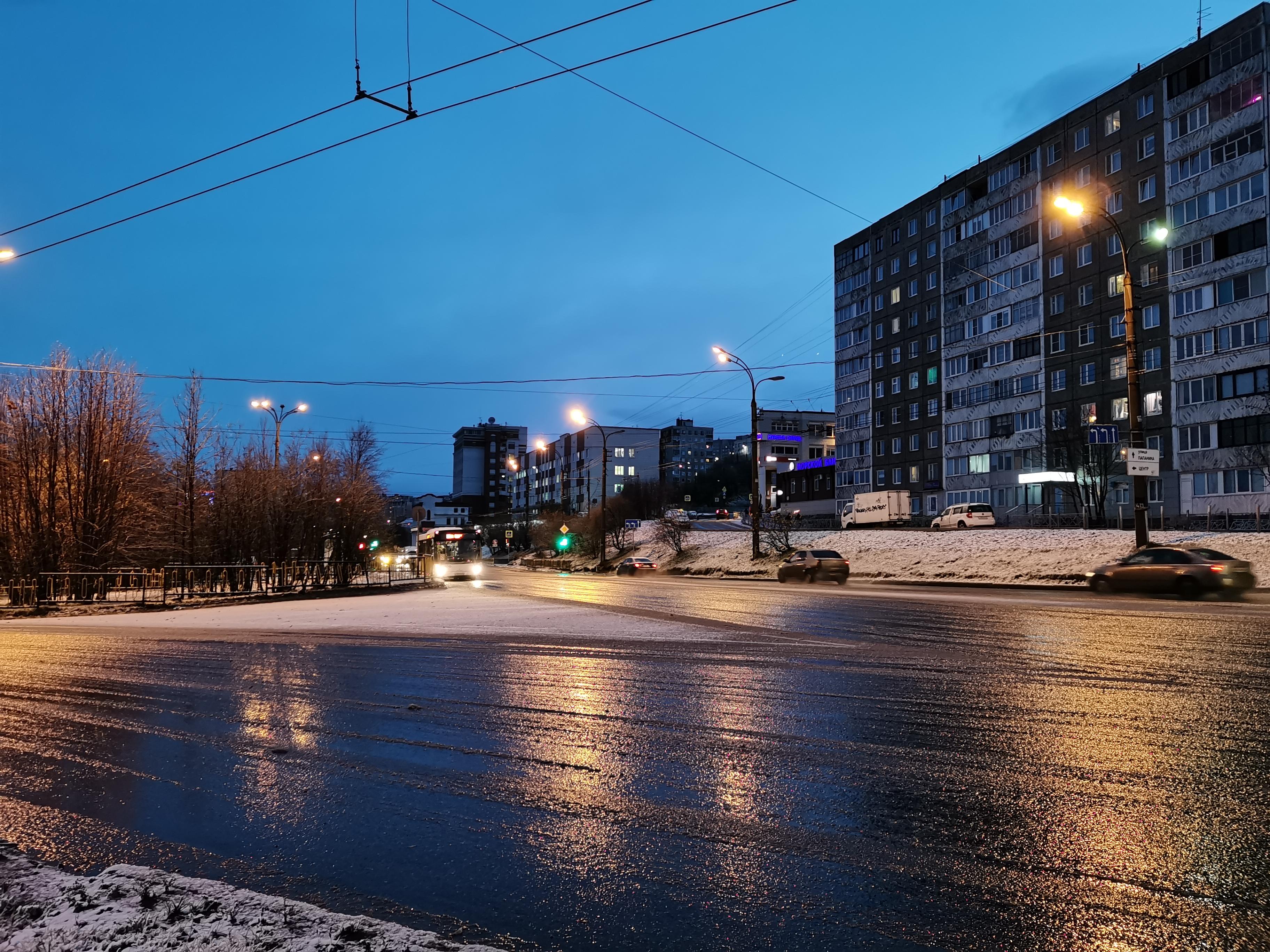 Зима фото2