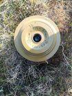 На полуострове Средний и Рыбачий нашли снаряды времен войны