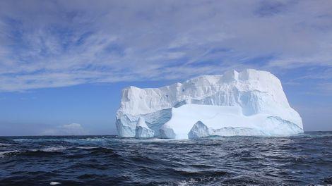 Ученые северных стран работают над системой управления льдами в Баренцевом море