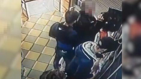 Украл по-тихому и попался. Мурманские полицейские поймали карманника